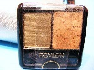Revlon Bronze Beam Eyeshadow Wet Dry Eyeshadow Bronze Beam Duo
