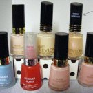 Revlon Sheer Overcoat Nail Polish