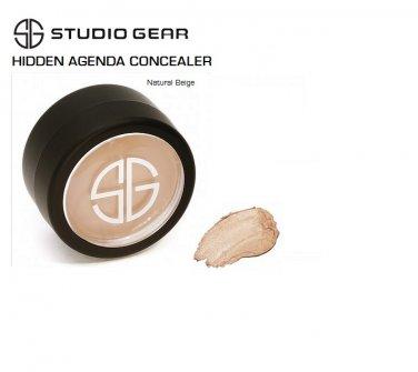 Studio Gear Hidden Agenda Concealer Natural Beige