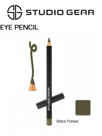 Studio Gear Black Forest Eye Pencil