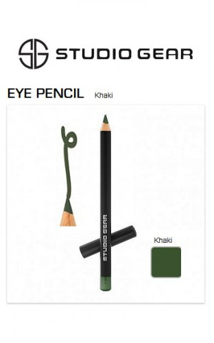 Studio Gear Khaki Eye Pencil