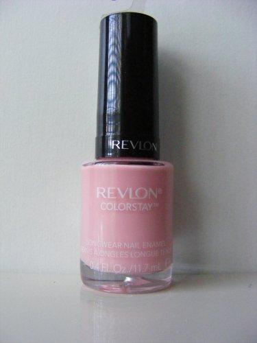Revlon Colorstay Nail Polish Cafe Pink 060