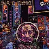 Galactic Cowboys - At the End of the Day