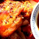 UNCLE D'S FAMOUS SWEET & SOUR BBQ SAUCE