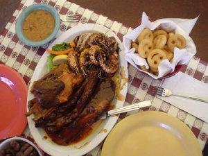 UNCLE D'S FAMOUS DOWN SOUTH BBQ SAUCE