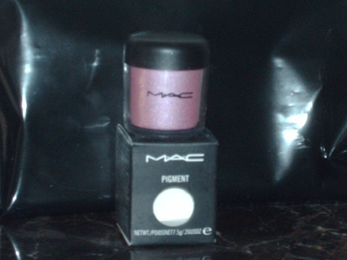 MAC Cosmetics Kitschmas Pigment 1/4 tsp Sample Jar