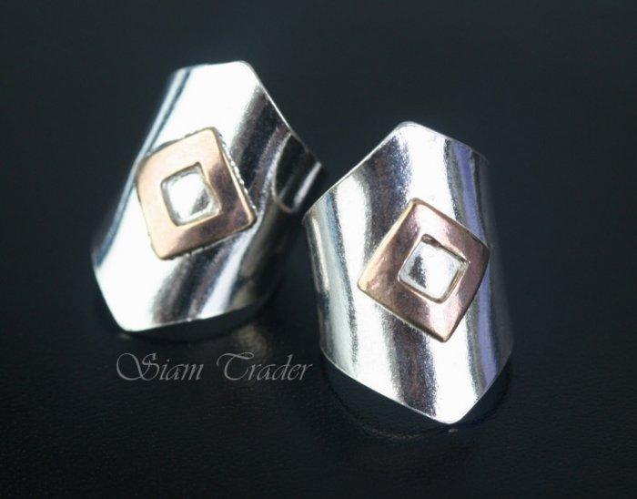 Sterling Silver - Diamond - Ear Cuffs AESS1279