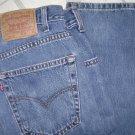 Levi's Lowrise Jeans