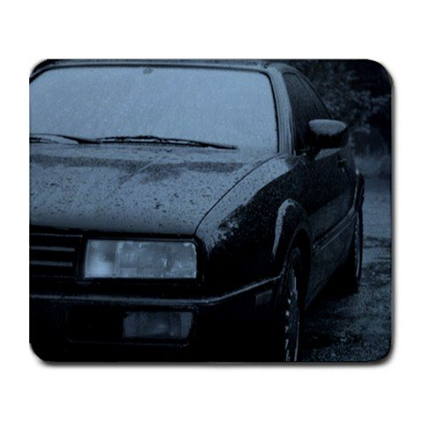 Mousepad FREE SHIPPING Blue toned Corrado VW Volkswagen car VR6