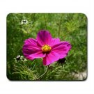 Mousepad Cosmo flower FREE SHIPPING