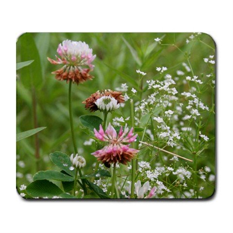 Mousepad clover FREE SHIPPING