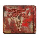 Mousepad FREE SHIPPING Ford Truck Antique