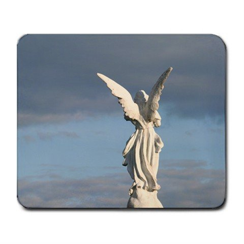 Mousepad FREE SHIPPING angel sky