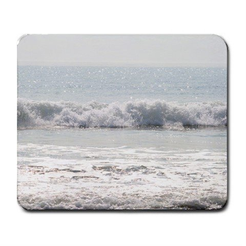Mousepad FREE SHIPPING Ocean waves in the summer