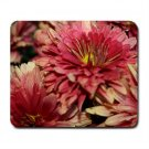 Mousepad FREE SHIPPING pink flower petals