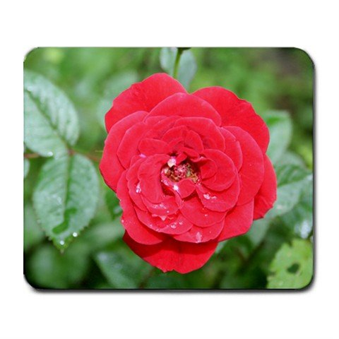 Mousepad FREE SHIPPING Rose