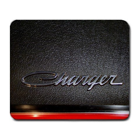 Dodge Charger Summer Mousepad  NEW   Free shipping