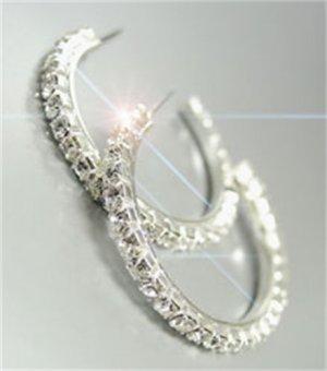 Earring - Hoop