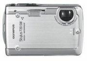 Olympus Stylus 720 SW 7.1-Megapixel Digital Camera
