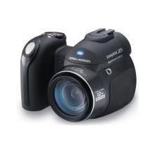 Konica Minolta DiMAGE Z5 5.2 MP Digital Camera