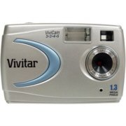Vivitar VIVICAM-3345 1.3 MegaPixel Multimode Camera