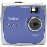 Vivitat 1.3MP 3-in-1 Function Digital Still Camera + Video Camera + PC Web