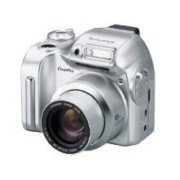 Fujifilm FinePix 2800 2MP Digital Camera with 6x Optical Zoom