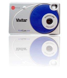 Vivitar VGA Vivicam 3350B