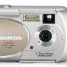Olympus D-395 3.2 Mega Pixels Digital Camera