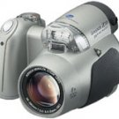 Konica Minolta DIMAGE Z20 Digital Camera 5.0MP, 2560x1920, 8x Opt Zoom, 14.5MB Internal Memory