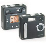 Polaroid PDC-3070BD 3.2 Megapixel Digital Camera