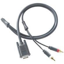 Microsoft VGA HD AV Cable Xbox 360