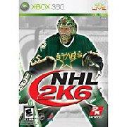 NHL 2K6 Xbox 360