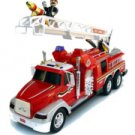 LARGE RC FIRE TRUCK