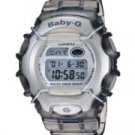 Casio watch Ladies Baby G File-n-Dayz Strap