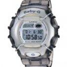 Casio watch Ladies Baby G File-n-Dayz Strap