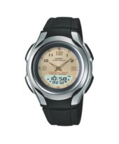 Casio Casual Classic Solar Powered Watch