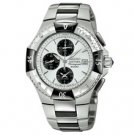 Seiko Watch Coutura Alarm Chronograph Men's Watch