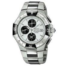 Seiko Watch Coutura Alarm Chronograph Men's Watch