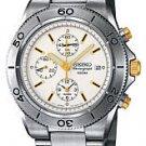 Seiko Chronograph Alarm Men's Watch