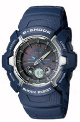 CASIO ATOMIC SOLAR G-SHOCK GW1500A2V MENS WATCH