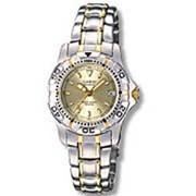 Casio LTD1020G-9AV Marine Gear Ladies Watch