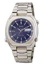 Casio MTP1225A-2AV Casual Dress Tough Solar Watch (Blue)