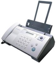 Sharp UX-B20 InkJet Fax With Ink