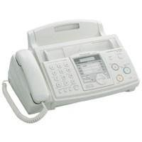 Panasonic Plain Paper Fax and Copier with Digital Answering System - KXFHD351
