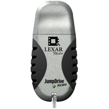 512MB JumpDrive Secure USB Flash Drive