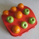 Fruit Platter Red