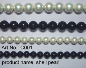 South Sea Shell Pearl
