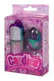 """Candies"" - Egg & Remote - Purple"