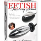 Fetish Fantasy - Shock Therapy Pleasure Probe